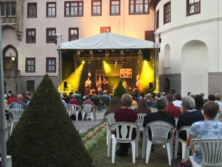 Stadt Meiningen - Frank Heinecke | Kulturmanager der Stadt Meiningen